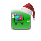 Shoppingmate Christmas Free icon
