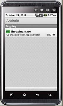 Shoppingmate Christmas Free apk screenshot