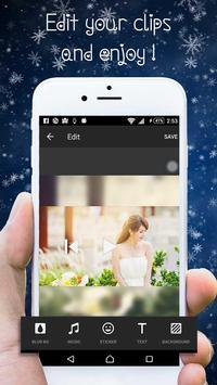 No Crop Video Video Edior Pro apk screenshot