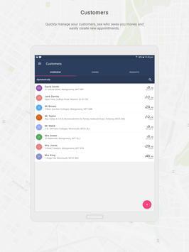 Squeegee - Job Scheduling Simplified apk screenshot