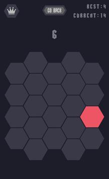 Reactagon screenshot 1