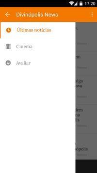 DivApp - Notícias, Cinema de Divinópolis e região apk screenshot