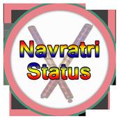Navratri Status icon