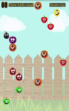 Crazy Fruit Catch screenshot 9