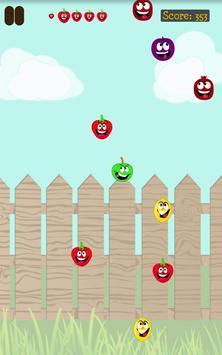 Crazy Fruit Catch screenshot 8
