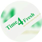 Time4Fresh icon