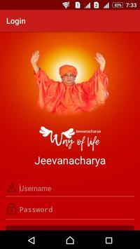Jeevanacharya poster