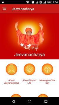 Jeevanacharya screenshot 1
