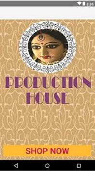 PRODUCTION HOUSE poster