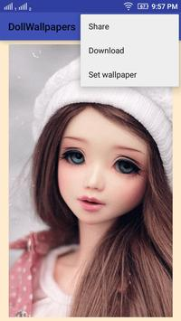 Baby Doll HD Wallpapers screenshot 6
