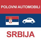 Polovni Automobili Srbija icon