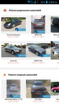 Polovni Automobili Srbija screenshot 15