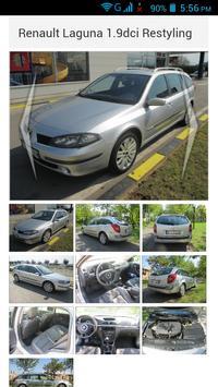 Polovni Automobili Srbija screenshot 5