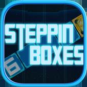 Steppin Boxes icon