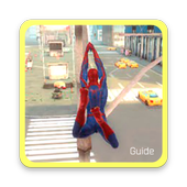 Guide for Amazing Spider Man 3 icon