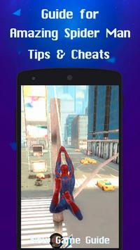 Guide for Amazing Spider Man 3 poster