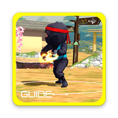 Guide for Clumsy Ninja icon