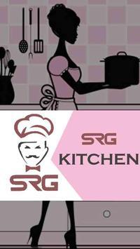 SRG Kitchen poster