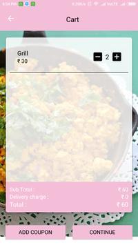 SRG Kitchen screenshot 1