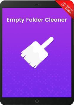 Empty Folder Cleaner screenshot 5