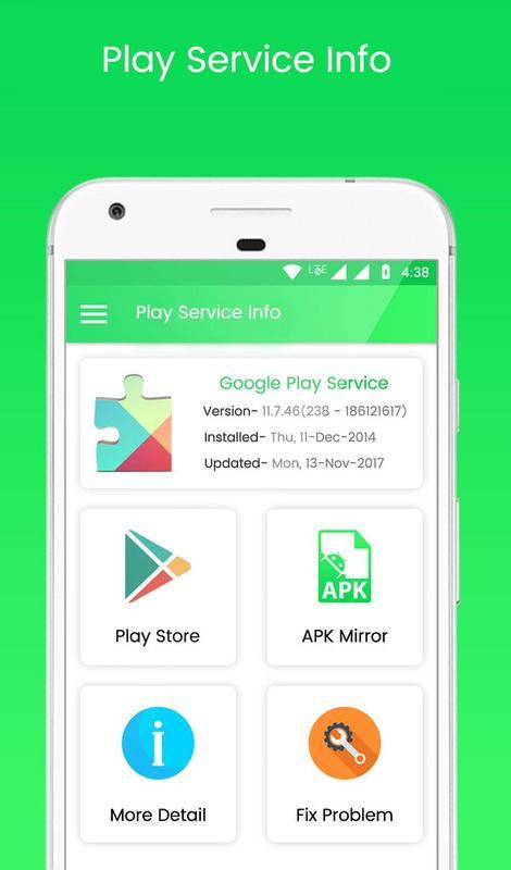 apk mirror google play services