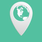 Guía del Viajero SRE icon