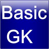 Basic GK - World GK icon