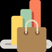Sales Tracker icon
