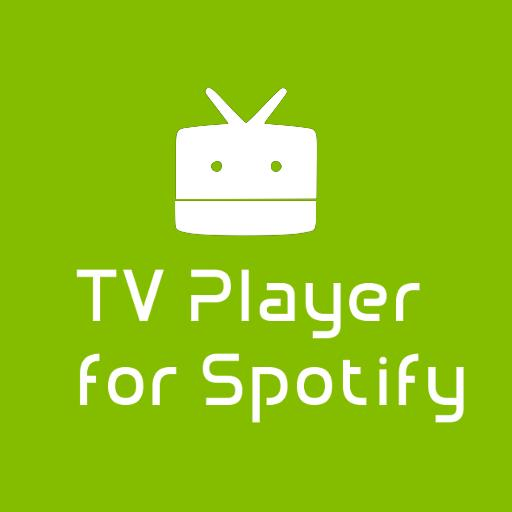 TV Player Spotify for Android - APK Download