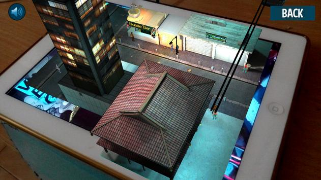 VEG - Gaming Evolved AR apk screenshot