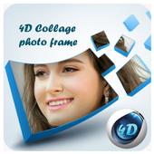 4D Photo Frames icon