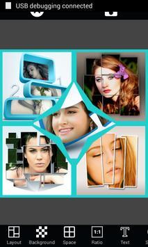 4D Photo Frames apk screenshot