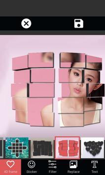 4D Photo Frames screenshot 7