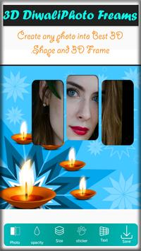 3D Diwali Greeting Card Maker apk screenshot