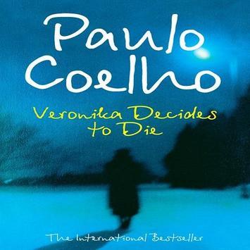 Veronika Decides To Die Paulo Coehlo poster