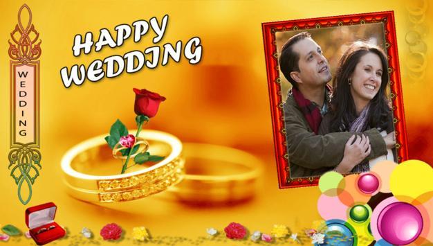 Wedding Photo Frames screenshot 14