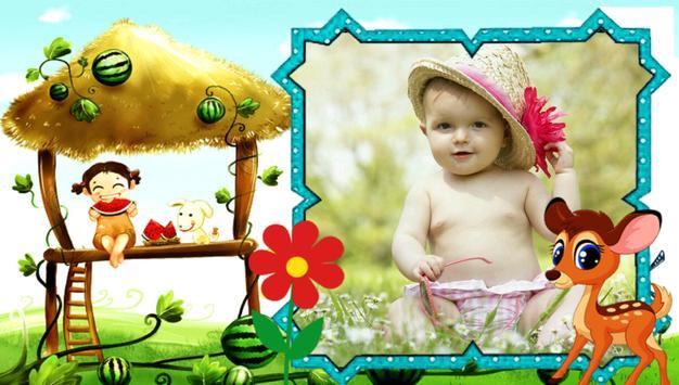 Baby Photo Frames screenshot 1