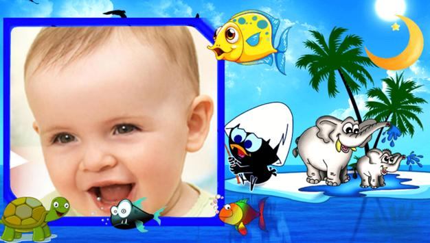 Baby Photo Frames screenshot 5