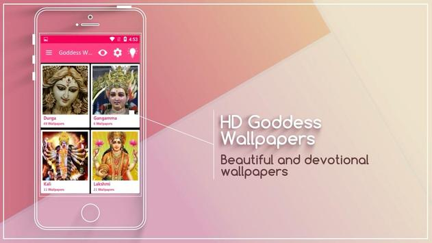 Awesome HD God Wallpapers apk screenshot