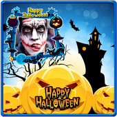 Halloween Picture Frames icon