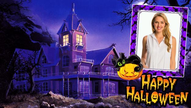 Halloween Picture Frames screenshot 10