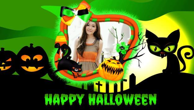 Halloween Picture Frames screenshot 6