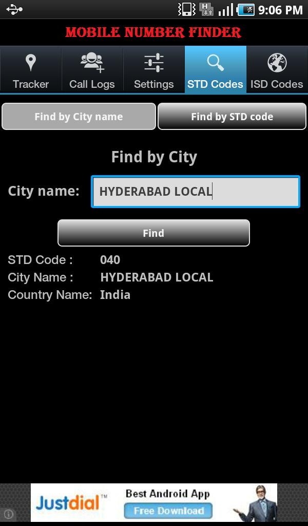 Mobile Number Finder for Android - APK Download
