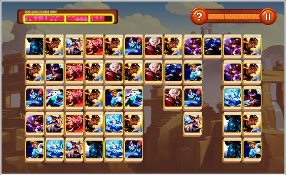 Onet Mobile Legends screenshot 1