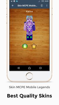 downloadable minecraft skins for mobile