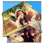 Cube Live WallPaper 3D icon