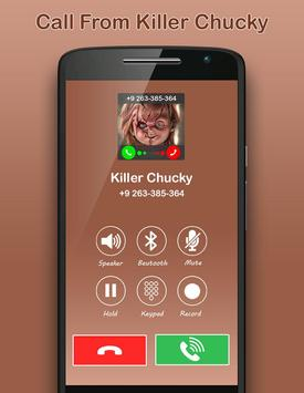 call from killer chucky for android apk download. Black Bedroom Furniture Sets. Home Design Ideas