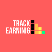 Track Earning icon