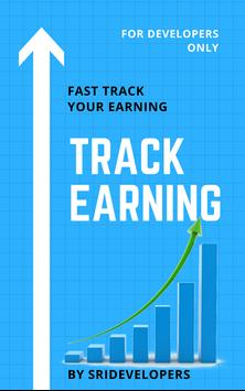 Track Earning poster