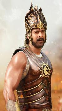 Prabhas Wallpapers screenshot 1